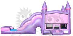 JA-COM-510-Pink Castle 5-1 WET