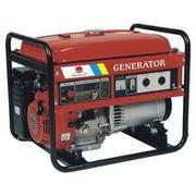 Tents and Generators