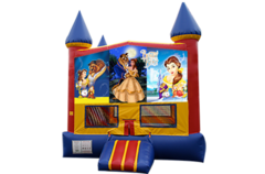 Jumping Joe's Inflatables - bounce house rentals and slides for