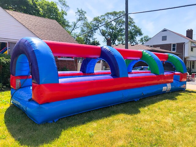 25ft Slip 'n Slide X-tream