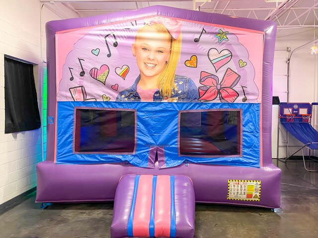 Miss Jo Bounce House