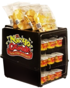 Nacho warmer rental machine