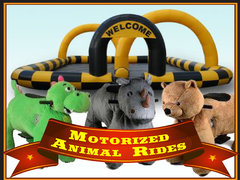 Animal Ride Package