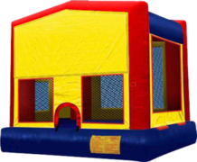 Item 10: Medium Bounce House