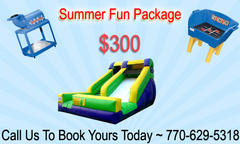 Large Event Packages & Specials