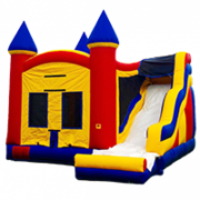 Combo Inflatable Rentals
