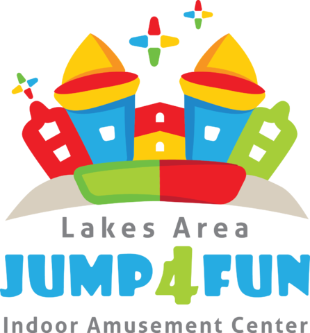 Lakes Area JUMP4FUN Inflatables LLC dba JUMP4FUN Indoor Amusement Center