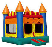 Standard Bounce Houses