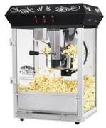 Free Popcorn Machine Rental