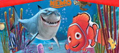 5 in 1 Combo Finding Nemo, 15