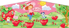 Strawberry Shortcake, 13