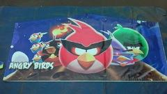 Angry Birds, 13'x13'