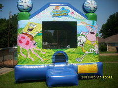 Spongebob -13x13ft-