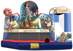Pirates of the Caribean Combo  -20LX19WX15H-