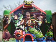 Toy Story 3 -13x13ft-