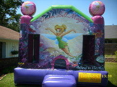 Tinkerbell -13x13ft-