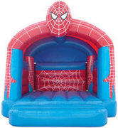 Webman Jumping Castle