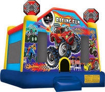 RACING FUN 2 IN 1