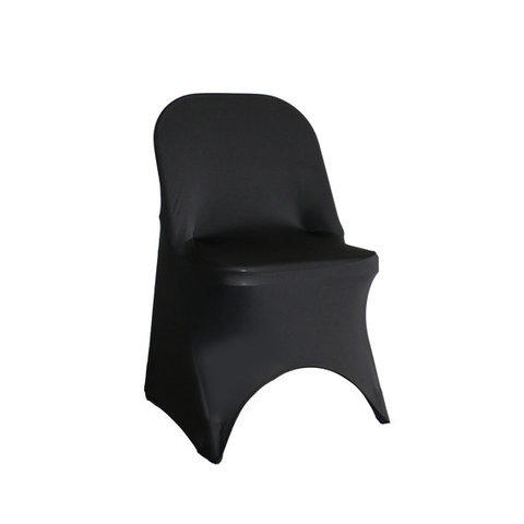 Chair Covers (Black Spandex)