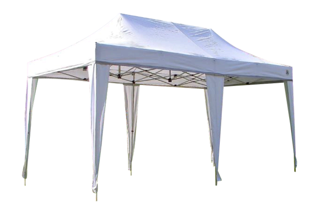 10 ft x 20 ft Tent