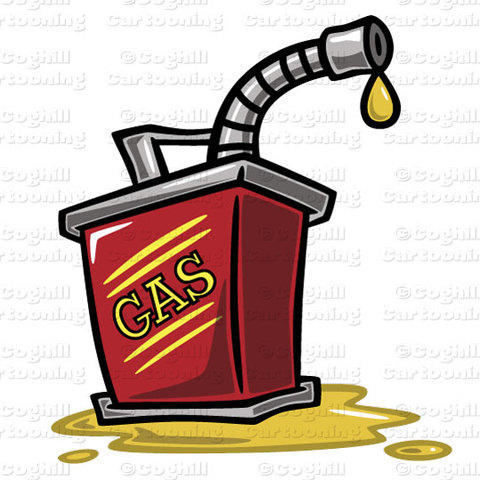 Gas-5 Gallons
