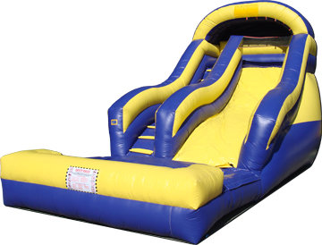 18' High Inflatable Water Slide PY (JSWS9)