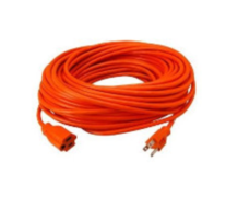 Additional 75' Extension Cord