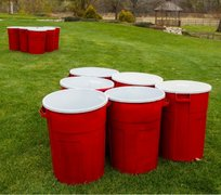 Giant Yard Pong (12) Cups