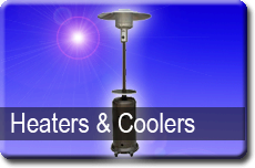 Heaters and Coolers