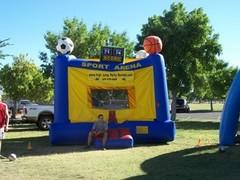 Bounce House Sports