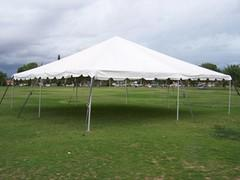 30ftx30ft Tent