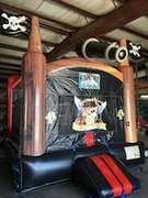 Bounce House Pirate