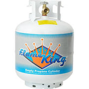 Propane tank for Heaters