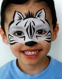 Face painter