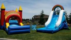 WaterSlides and Combos