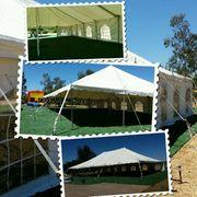 Party Tents N Canopies