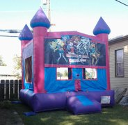 Monster High Medium Castle
