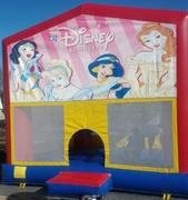 Large Disney Princess Module