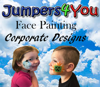 a2--Corporate Face Painting