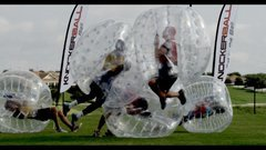 Knockerball Soccer