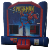Spider-Man Bouncer