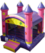 Princess Castle Small