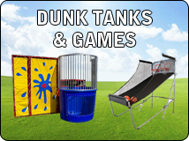 Dunk Tanks & Games
