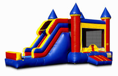 Jump 'n Slide Combo Castle (Dry Use Only)