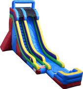 24 FT WHAM SLIDE