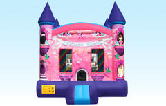 Digital Princess Castle