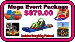 Mega Event Package