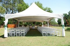 FRAME TENT 30X45