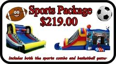 Sports Package