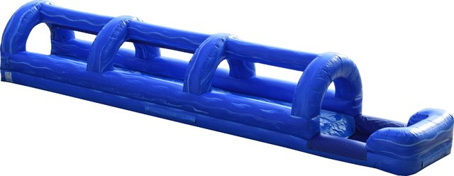 Slip and Slide Pool Splash
